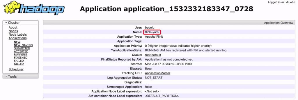Apache Flink 零基础入门(五):客户端操作